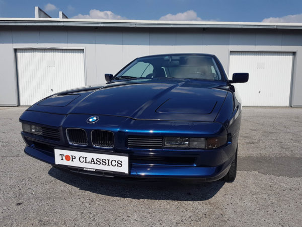 BMW E 31 850i